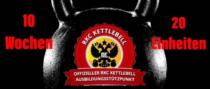 RKC Kettlebell Anfängerkurs