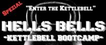 Hells Bells – Bootcamp 2019